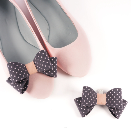 Kokardki 3D Lovely / Dotty