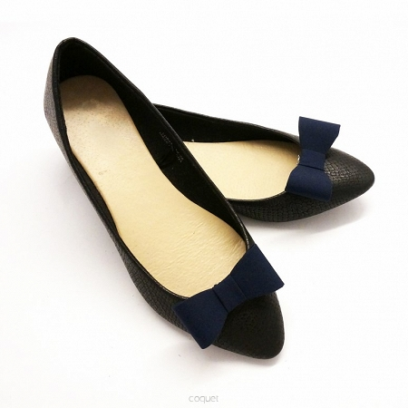 Happy Colors/ Navy Blue
